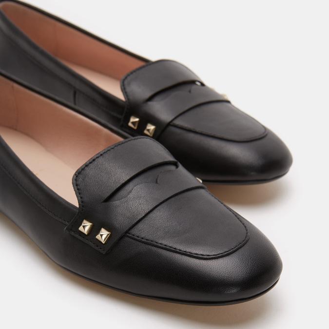 Chaussures Femme bata, Noir, 514-6327 - 16