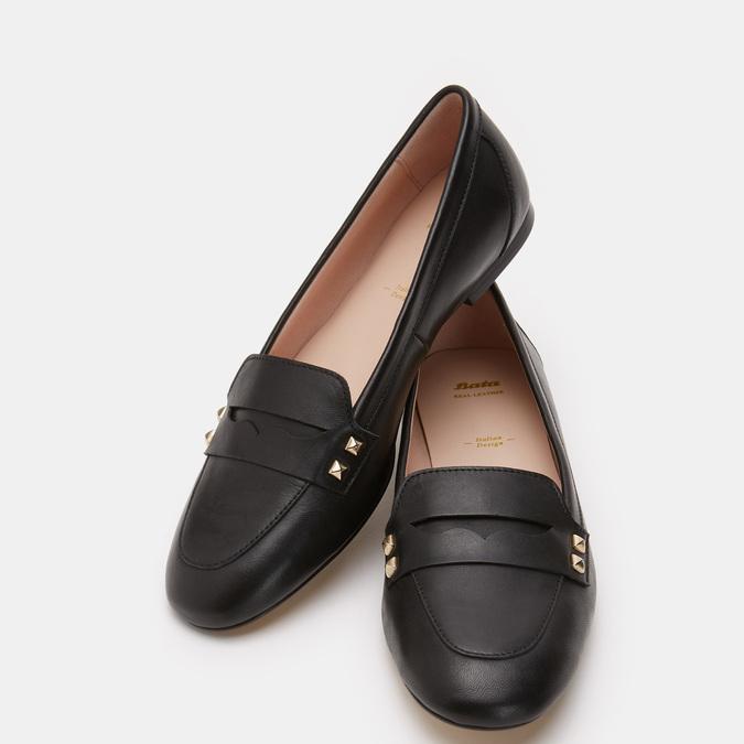 Chaussures Femme bata, Noir, 514-6327 - 17