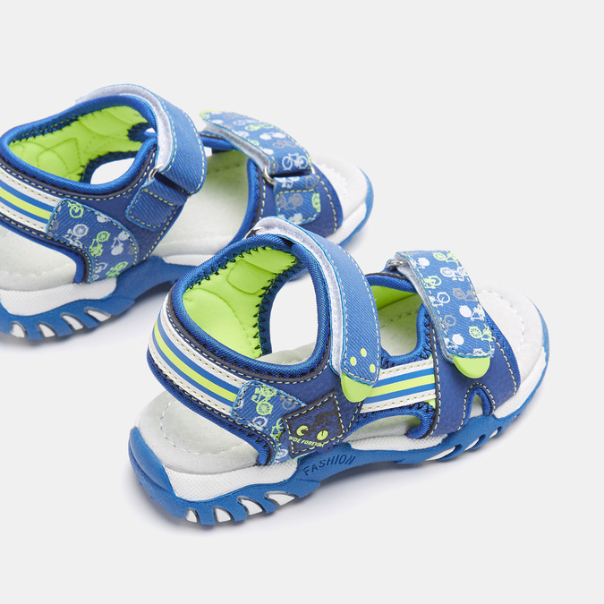 Chaussures Enfant mini-b, Bleu, 261-9154 - 16