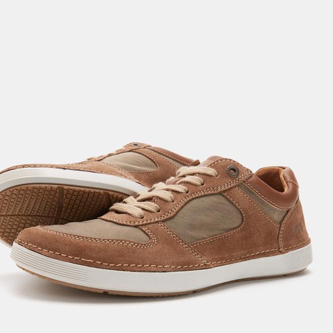 Chaussures Homme weinbrenner, Brun, 843-4906 - 19