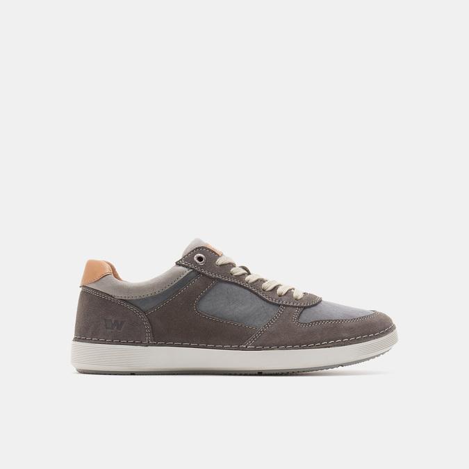 Chaussures Homme weinbrenner, Bleu, 843-9906 - 13