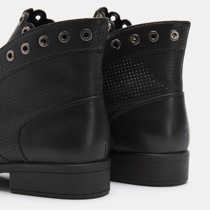 Chaussures Femme bata, Noir, 591-6169 - 16