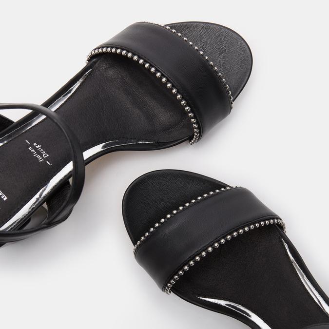 Chaussures Femme bata, Noir, 661-6212 - 19
