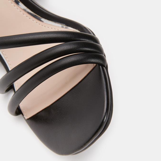 Chaussures Femme bata-rl, Noir, 761-6482 - 26