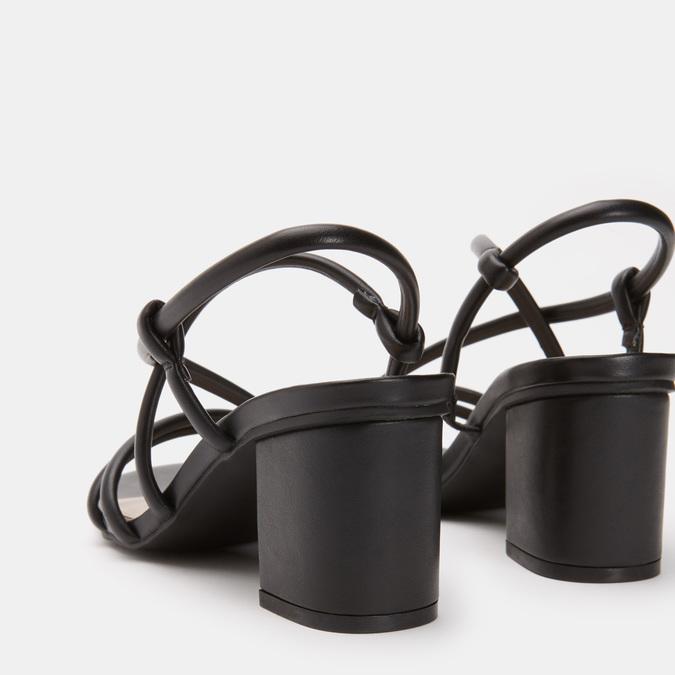 Chaussures Femme bata-rl, Noir, 761-6482 - 17