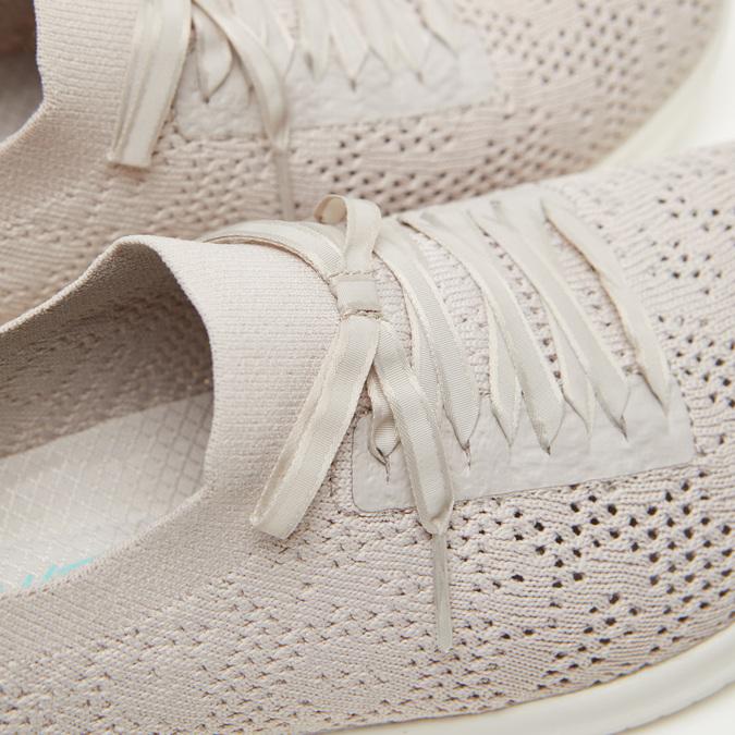 Chaussures Femme skechers, Beige, 509-8286 - 16