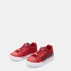 Chaussures Enfant levis, Rouge, 219-5128 - 16