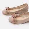 Chaussures Femme bata, Beige, 524-8421 - 17