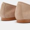 Chaussures Femme bata, Beige, 523-8381 - 16
