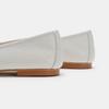 Chaussures Femme bata, Blanc, 524-1381 - 17