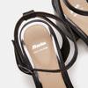 Chaussures Femme bata, Noir, 664-6224 - 19