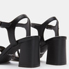 Chaussures Femme bata, Noir, 661-6220 - 15