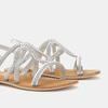 Chaussures Enfant mini-b, Argent, 364-2351 - 15