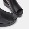 Chaussures Femme bata, Noir, 761-6473 - 15