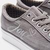 Chaussures Femme bata, Gris, 549-2565 - 26