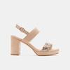 Chaussures Femme bata, Beige, 769-3221 - 13