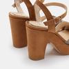 Chaussures Femme bata, Brun, 769-3467 - 15