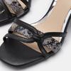 Chaussures Femme bata, Noir, 661-6220 - 26