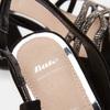 Chaussures Femme bata, Noir, 769-6431 - 16