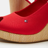 Chaussures Femme tommy-hilfiger, Rouge, 769-5365 - 15