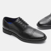 Chaussures Homme, Noir, 824-6832 - 17