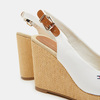 Chaussures Femme tommy-hilfiger, Blanc, 769-1365 - 26