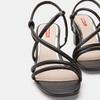 Chaussures Femme bata-rl, Noir, 761-6482 - 15
