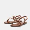 Chaussures Femme bata, Brun, 561-4716 - 15