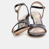 Chaussures Femme bata, Noir, 764-6749 - 19