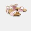 Chaussures Enfant mini-b, Rose, 361-5381 - 16