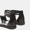 Chaussures Enfant mini-b, Noir, 361-6363 - 19