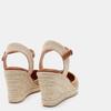 Chaussures Femme bata, Beige, 769-8769 - 19