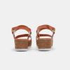 Chaussures Femme bata, Beige, 761-8765 - 17