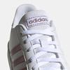 Chaussures Enfant adidas, Blanc, 401-1452 - 15