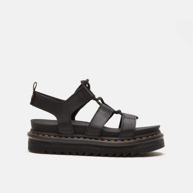 Chaussures Femme dr-marten-s, Noir, 564-6748 - 13