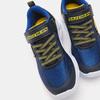 Chaussures Enfant skechers, Bleu, 319-9156 - 17