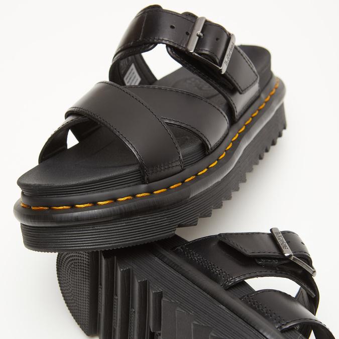 Chaussures Femme dr-marten-s, Noir, 564-6749 - 15