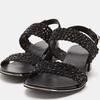 Chaussures Femme bata, Noir, 669-6281 - 19