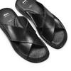 Chaussures Homme bata, Noir, 874-6354 - 26