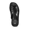 Chaussures Homme bata, Noir, 874-6354 - 17