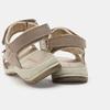 Chaussures Femme weinbrenner, Beige, 566-3723 - 15