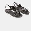 Chaussures Femme bata, Noir, 566-6704 - 16