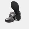Chaussures Femme bata, Noir, 671-6145 - 17
