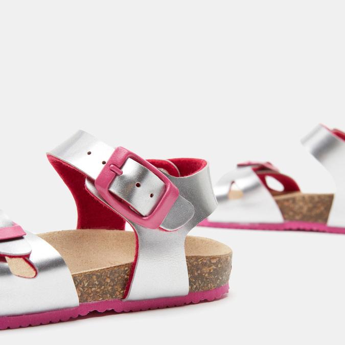 Chaussures Enfant mini-b, Blanc, 261-1253 - 26