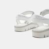 Chaussures Enfant primigi, Blanc, 364-1200 - 16