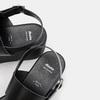 Chaussures Femme bata, Noir, 764-6752 - 19