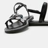 Chaussures Femme bata, Noir, 561-6713 - 15