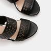 Chaussures Femme bata, Noir, 761-6778 - 15