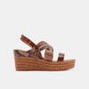 Chaussures Femme bata, Brun, 761-3764 - 13