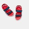 Chaussures Enfant spiderman, Bleu, 261-9251 - 19